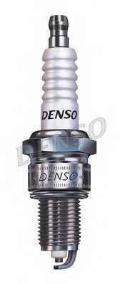 Свеча зажигания DENSO W24ES-V - изображение