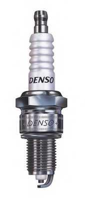 Свеча зажигания DENSO W27ESR - изображение