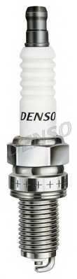 Свеча зажигания DENSO XU22PR9 - изображение