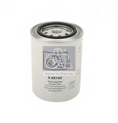 Фильтр для охлаждающей жидкости DT 5.45142 - изображение