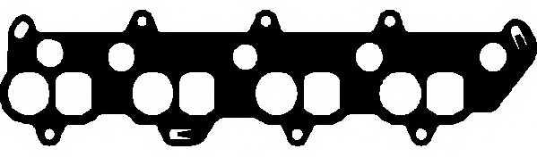 Прокладка впускного коллектора ELRING 002.181 - изображение
