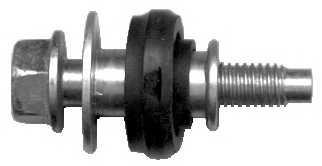 Болт, крышка головки цилиндра ELRING 006.420 - изображение