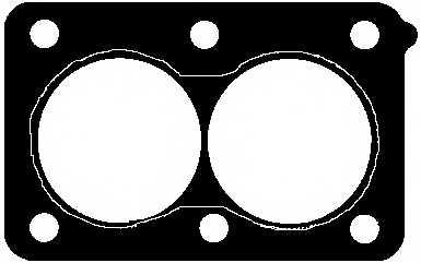 Прокладка, клапан возврата ОГ ELRING 008.790 - изображение