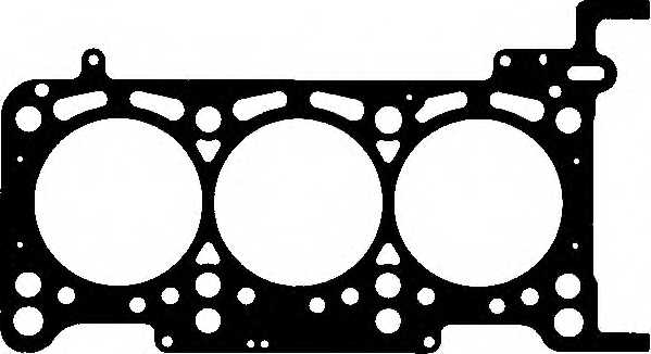 Прокладка головки цилиндра ELRING 018.060 - изображение