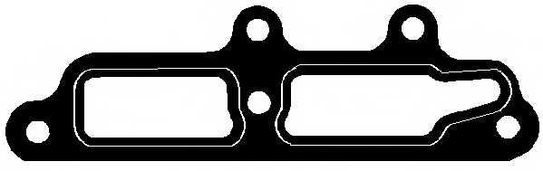 Прокладка, корпус термостата ELRING 021.380 - изображение