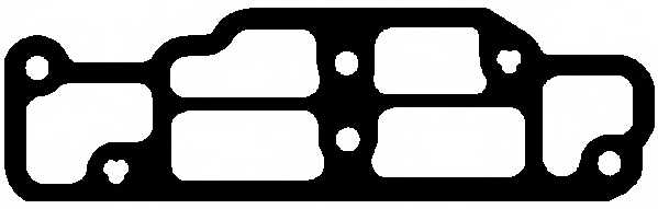 Прокладка, корпус термостата ELRING 021.411 - изображение