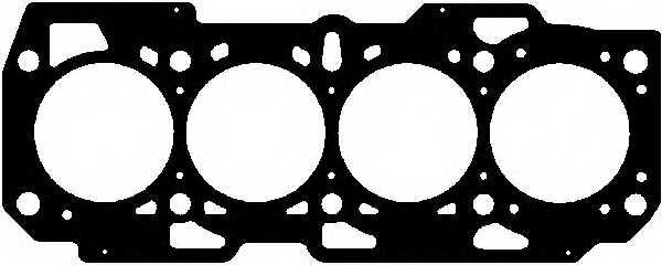 Прокладка головки цилиндра ELRING 028.020 - изображение