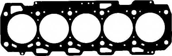 Прокладка головки цилиндра ELRING 036.375 - изображение