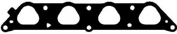 Прокладка впускного коллектора ELRING 049.141 - изображение