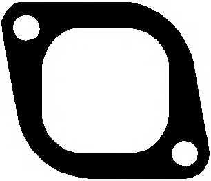 Прокладка выпускного коллектора ELRING 049.353 - изображение