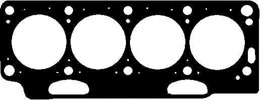 Прокладка головки цилиндра ELRING 051.081 - изображение