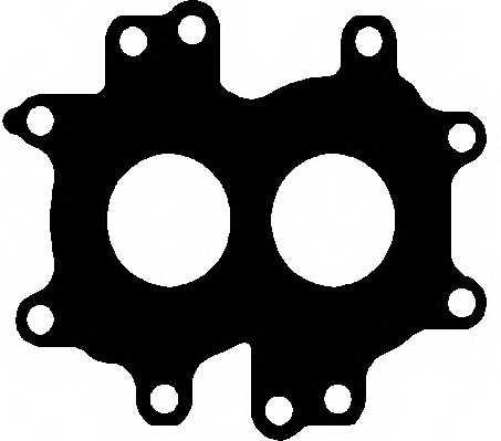 Прокладка, клапан возврата ОГ ELRING 058.360 - изображение
