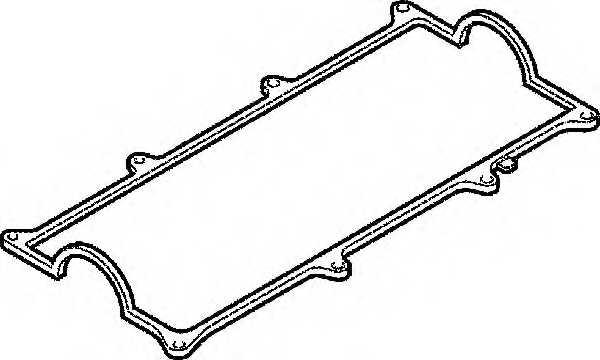 Прокладка крышки головки цилиндра ELRING 069.390 - изображение