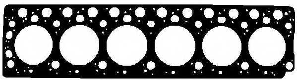 Прокладка головки цилиндра ELRING 082.734 - изображение