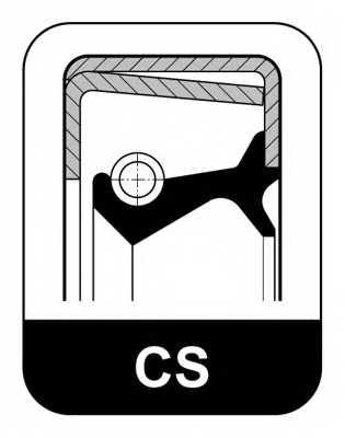Уплотнительное кольцо ELRING 108.723 - изображение