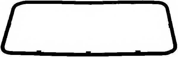 Прокладка, масляный поддон ELRING 122.070 - изображение