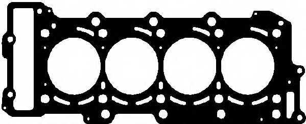 Прокладка головки цилиндра ELRING 125.062 - изображение