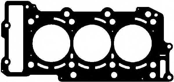 Прокладка головки цилиндра ELRING 125.073 - изображение