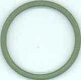 Прокладка, маслянный радиатор ELRING 136.790 - изображение
