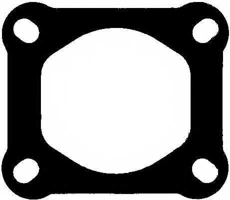 Прокладка, компрессор ELRING 139.090 - изображение