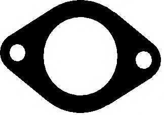 Прокладка выпускного коллектора ELRING 146.593 - изображение