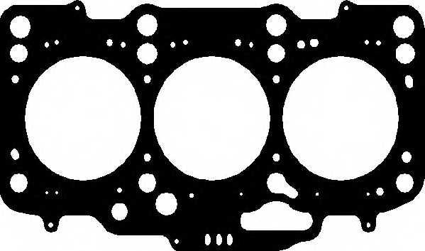 Прокладка головки цилиндра ELRING 149.992 - изображение