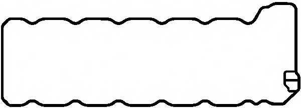 Прокладка крышки головки цилиндра ELRING 156.352 - изображение