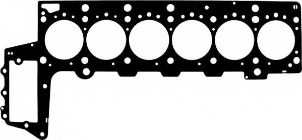 Прокладка головки цилиндра ELRING 157.420 - изображение