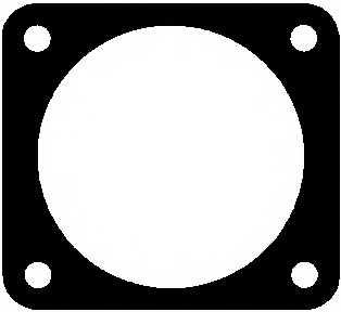 Прокладка корпуса впускного коллектора ELRING 162.440 - изображение