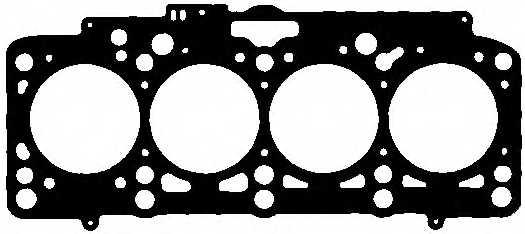 Прокладка головки цилиндра ELRING 165.041 - изображение