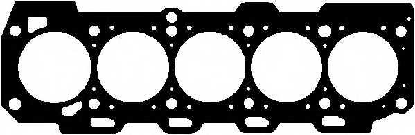 Прокладка головки цилиндра ELRING 184.951 - изображение