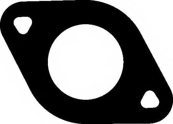 Прокладка выпускного коллектора ELRING 186.140 - изображение