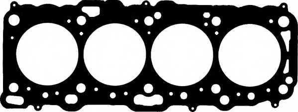 Прокладка головки цилиндра ELRING 199.380 - изображение