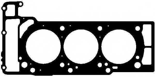 Прокладка головки цилиндра ELRING 220.940 - изображение
