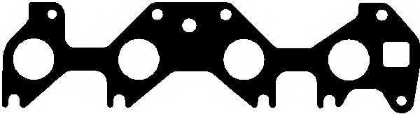 Прокладка впускного коллектора ELRING 261.610 - изображение