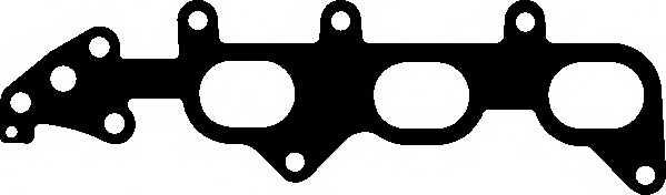 Прокладка впускного коллектора ELRING 291.530 - изображение