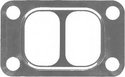 Прокладка, компрессор ELRING 299.911 - изображение