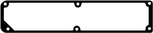 Прокладка корпуса впускного коллектора ELRING 300.561 - изображение
