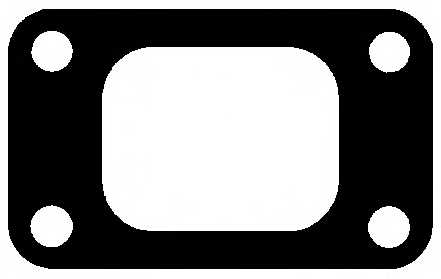 Прокладка, компрессор ELRING 308.994 - изображение