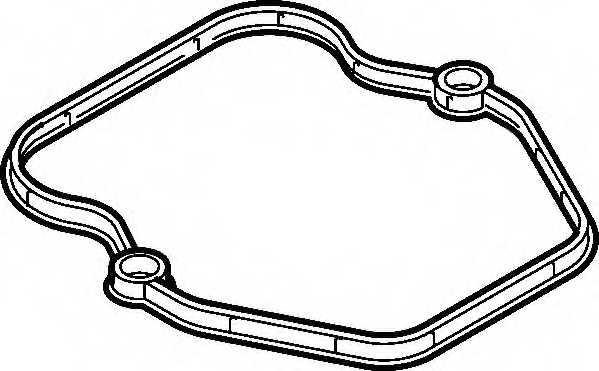 Прокладка крышки головки цилиндра ELRING 338.740 - изображение
