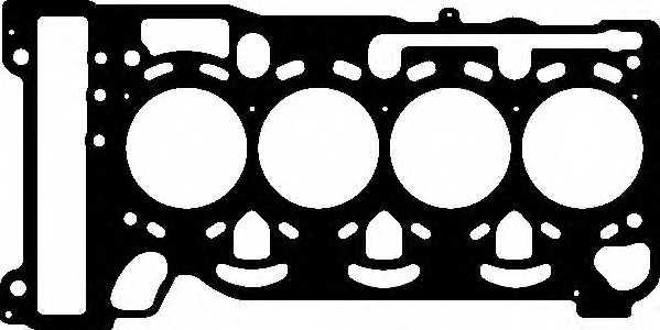 Прокладка головки цилиндра ELRING 353.273 - изображение