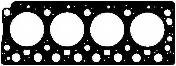 Прокладка головки цилиндра ELRING 353.512 - изображение