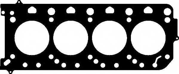 Прокладка головки цилиндра ELRING 354.514 - изображение