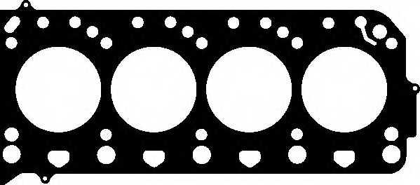 Прокладка головки цилиндра ELRING 354.524 - изображение