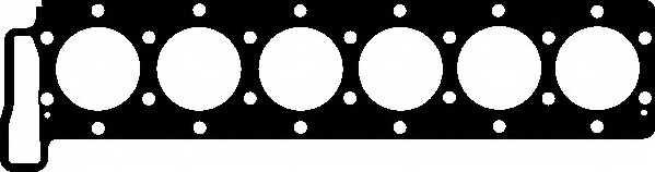 Прокладка головки цилиндра ELRING 357.831 - изображение