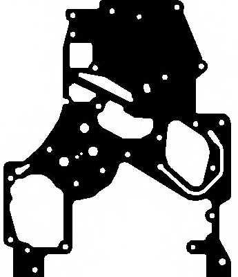 Прокладка картера рулевого механизма ELRING 366.206 - изображение