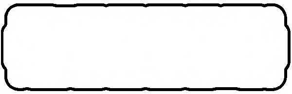 Прокладка, масляный поддон ELRING 377.950 - изображение