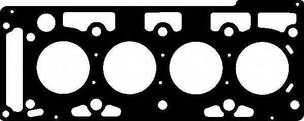 Прокладка головки цилиндра ELRING 383.230 - изображение