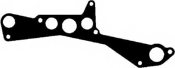 Прокладка, корпус маслянного фильтра ELRING 390.060 - изображение