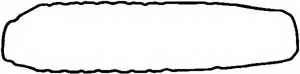 Прокладка, масляный поддон ELRING 390.240 - изображение